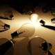 Energibesparelse med LED